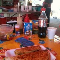 """Photo taken at Tacos de Birria """"El Ciego"""" by Sergio Arturo I. on 3/28/2012"""