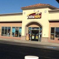 Photo taken at Chevron by Yolanda M. on 2/4/2012