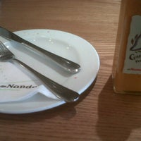 Photo taken at Nando's Qatar by Mark Dale N. on 8/27/2012