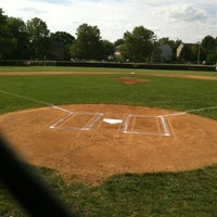 Photo taken at Cub Run Baseball Fields by Floriant D. on 6/17/2012