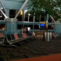 Photo taken at X-Ray Cabin Int'l Terminal 3 by Dyah A. on 8/26/2012