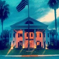 Photo taken at Plantation Inn & Golf Resort by Danielle S. on 8/29/2012