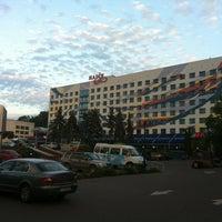 Снимок сделан в Отель «Надия» пользователем Yevgen V. 6/9/2012