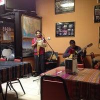 Foto tomada en Taste of Peru por Alvin C. el 4/18/2012
