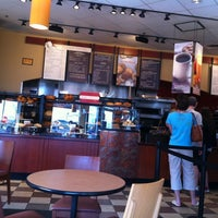 Photo taken at Panera Bread by John C. on 3/18/2012