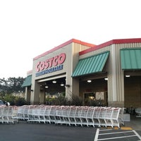 Photo taken at Costco Wholesale by Christina H. on 7/13/2012
