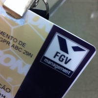 Photo taken at Strong FGV by Gi E. on 4/11/2012