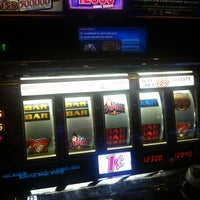 Photo taken at Argosy Casino Hotel & Spa by Tyson A. on 7/15/2012