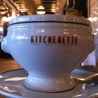 5/19/2012 tarihinde Mustafa Dogan Y.ziyaretçi tarafından Kitchenette'de çekilen fotoğraf