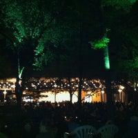 Photo taken at Ravinia Festival by Rachel S. on 9/8/2012