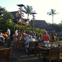 Photo taken at Old Lahaina Luau by Brian S. on 2/24/2012