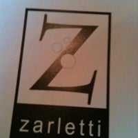 Photo taken at Zarletti by Brittany F. on 2/23/2012