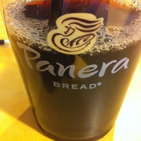 Photo taken at Panera Bread by Edward A. on 7/10/2012