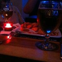 Photo taken at Mono Bar by Göksu A. on 3/6/2012