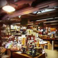 Снимок сделан в Старый крытый рынок пользователем Alexander S. 8/28/2012