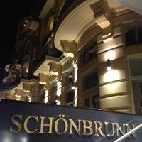Das Foto wurde bei Parkhotel Schönbrunn von Andrey N. am 8/8/2012 aufgenommen