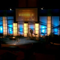 Photo taken at Pathways Community Church by Tim S. on 5/12/2012