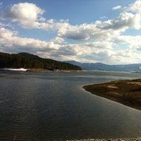 Foto tomada en Язовир Батак (Batak Dam) por Gabriela A. el 3/31/2012
