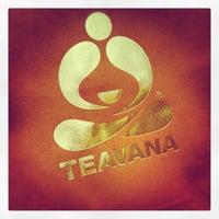 Photo taken at Teavana by Alex T. on 7/4/2012