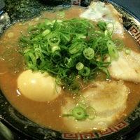 Photo taken at 無鉄砲 東京中野店 by KaZ on 5/4/2012