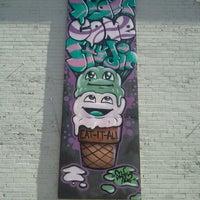 Photo taken at Sugar Cone Studio by Lexa L. on 3/25/2012