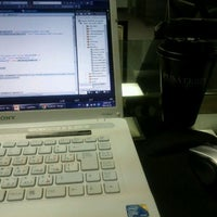 Photo taken at Sterling Information Technologies Inc. by Aiman A. on 2/2/2012