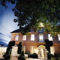 Photo taken at Althoff Hotel Fürstenhof by Ingo S. on 7/17/2012