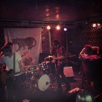 Photo taken at Brillobox by Michael B. on 5/6/2012