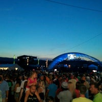 Photo taken at Riverbend Festival 2013 by Greg P. on 6/14/2012