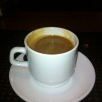 Photo taken at Brazilian Coffee by GaiaSur G. on 2/21/2012