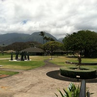 Photo taken at University of Hawaii - Maui College by Veronica S. on 4/16/2012