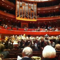Das Foto wurde bei Kimmel Center for the Performing Arts von David M. am 4/29/2012 aufgenommen