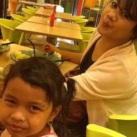 Photo taken at Platinum Pondok Indah Mall 1 by Imelda A. on 3/9/2012
