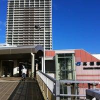 Photo taken at JR Takatsuki Station by Yusuke O. on 8/18/2012