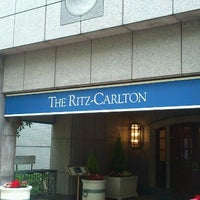 Photo taken at The Ritz-Carlton Osaka by Nagasawa T. on 4/26/2012