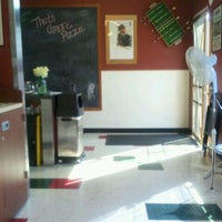 Photo taken at That's Amore Pizza by Steve H. on 3/21/2012