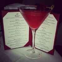 Photo taken at Almayass Restaurant NYC by StyleScrybe on 8/2/2012