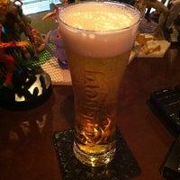 Photo taken at BAR CROW by miisai on 7/1/2012