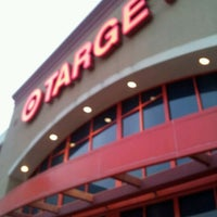 Photo taken at Target by Mohamed on 5/2/2012