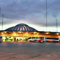Foto tomada en Terminal de Autobuses de Pasajeros de Oriente (TAPO) por Alberto Jesús B. el 2/13/2012