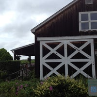 Photo taken at Paumanok Winery by Megan M. on 8/10/2012
