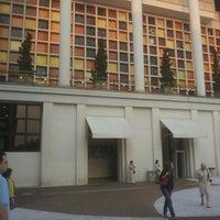 Das Foto wurde bei Teatro FAAP von Ricardo S. am 9/9/2012 aufgenommen