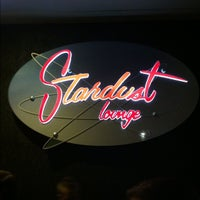 Photo taken at Stardust Lounge by Edric E. on 6/13/2012