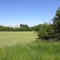 Photo taken at Parco Tre Palle by Silvia M. on 5/7/2012