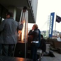 Photo taken at Wix Lounge by Kevin-John B. on 8/25/2012