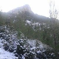 Photo taken at Ruta del capurutxo by Javi Er C. on 2/5/2012