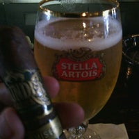"""Photo taken at The """"World Famous"""" Cigar Bar by Alvio D. on 5/29/2012"""