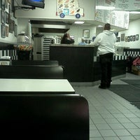 Photo taken at TJ's Pizza by William C. on 2/8/2012