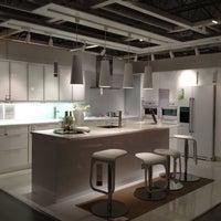 Photo taken at IKEA by John J. on 5/6/2012