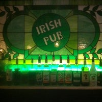 Photo taken at Irish Pub by Tim B. on 6/18/2012